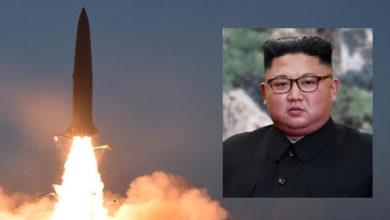 Photo of Kuzey Kore'den kriz çıkaracak hamle: 2 haftada 4. kez füze denemesi gerçekleştirdiler