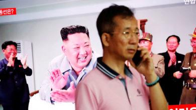 Photo of Kuzey Kore yeni roket fırlatma sistemi denediğini duyurdu