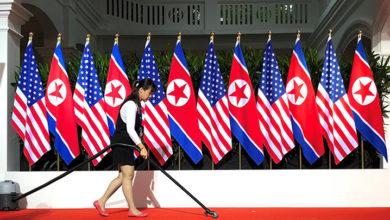Photo of ABD, Kuzey Kore'ye seyahat yasağını bir yıl uzattı