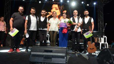 """Photo of Lefke'de """"Serap"""" misali konser"""