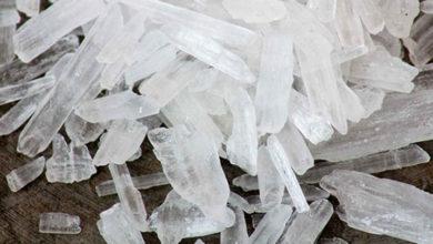 Photo of Güney Kıbrıs'ta metamfetamin kullanımı arttı
