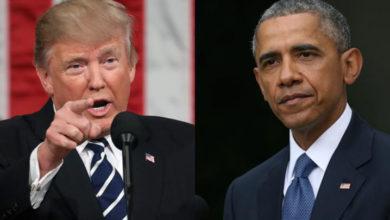 Photo of Obama: Nefreti besleyen, ırkçılığı normalleştiren liderleri reddedin