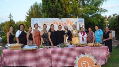 """Photo of """"Aytotoro Tavası"""" yemek yarışması yapıldı"""