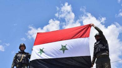 Photo of Suriye'den Türkiye ve ABD'ye 'güvenli bölge' yanıtı