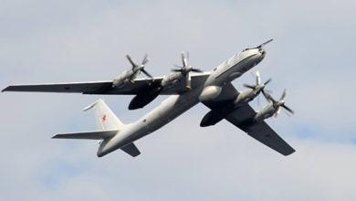 Photo of İngiltere, Rus Tu-142'lere önleme yapmak için jetlerini havalandırdı