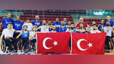 Photo of İbrahim'li Türkiye galip: 63-52