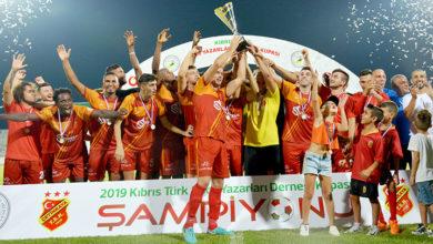 Photo of KTSYD Kupası Efsane'nin: 3-1