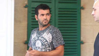 Photo of 1 aylığına cezaevine gönderildi