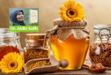 Photo of Bal, Propolis, Polen ve Arı Sütü Faydaları? Bal İle Hazırlanan Şifalı İlaçlar