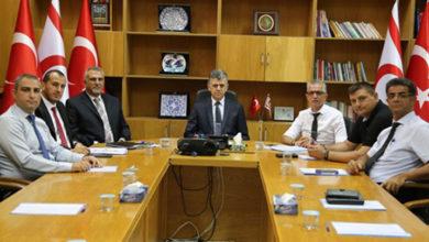 Photo of Köseoğlu EL-SEN ile bir araya geldi