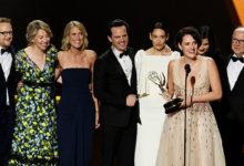 Photo of Emmy Ödülleri'ne İngiliz oyuncular damga vurdu