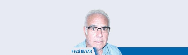 Fevzi Beyar