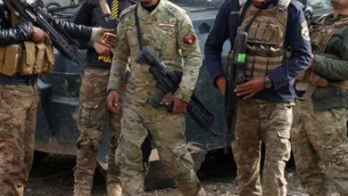 Photo of Irak'ın Kerbela ilinde patlama: 12 ölü