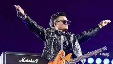 Photo of Emekli olan Alibaba kurucusu Jack Ma, şirketine rock konseri vererek veda etti