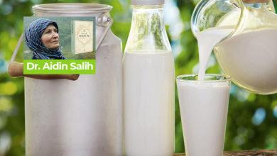 Photo of Süt ve Süt Ürünleri Nasıl Tüketilmeli? Sütün Faydaları ve Zararları Nelerdir