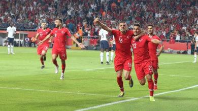 Photo of Türkiye milli takımı Avrupa yolunda Andorra karşısında