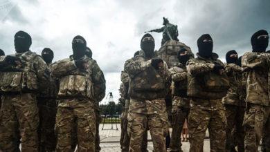 Photo of Ukraynalı Naziler: Kimler, neden bu kadar nüfuza sahipler ve niçin Batı basını onları görmezden geliyor?