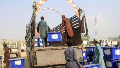 Photo of Afganistan yarın sandık başına gidiyor: Taliban kontrolündeki onlarca ilçede seçim yapılmayacak