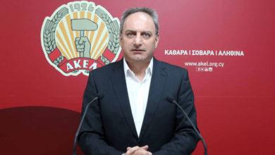 Photo of Anastasiadis Druşiotis'in yazdıklarına cevap vermelidir