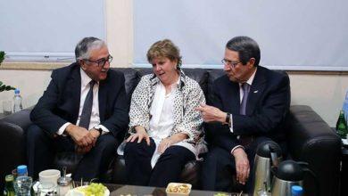 Photo of Lute yarın Kıbrıs'a geliyor