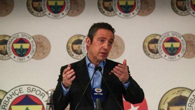 Photo of Ali Koç, ceza alsa bile derbiyi Türk Telekom'da izleyebilecek