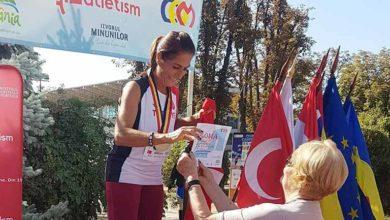 Photo of Ayten Benli'den 5 birincilik 2 rekor