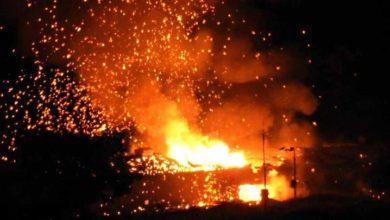 Photo of Kıbrıs Türk Tabipleri Birliği patlama sonrası bölge halkını uyardı