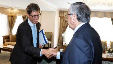 Photo of Juncker, Cumhurbaşkanı Akıncı'nın mektubunu yanıtladı