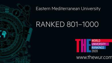 Photo of DAÜ dünyanın en iyi üniversiteleri arasında
