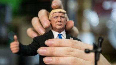 Photo of ABD başkanları için azil süreci (impeachment) nasıl işliyor?