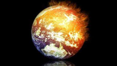 Photo of Felaket senaryosu: Hava 7 derece ısınacak