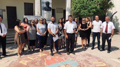 Photo of Eğitim 90 eksik öğretmenle başladı