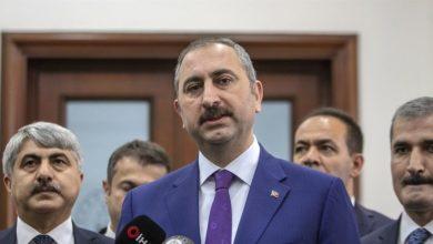 Photo of Türkiye Adalet Bakanı Gül: Tutuklama istisnai bir tedbirdir, aslolan özgürlüktür