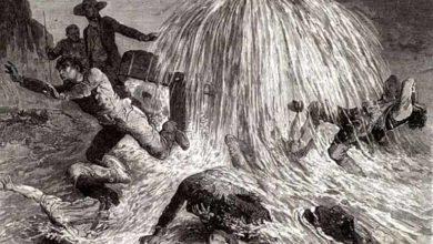 Photo of Petrol nasıl bu kadar önemli oldu: Bağımlılığın tarihi