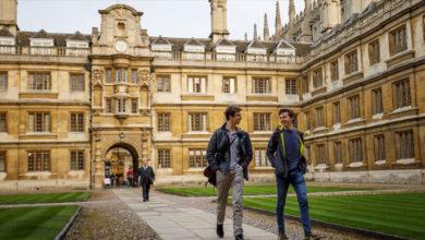 Photo of İngiltere'de okuyan yabancı öğrencileri sevindiren karar: Mezun olduktan sonra 2 yıl daha ülkede kalabilecekler