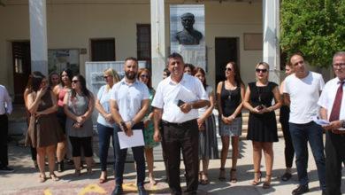 Photo of Elcil: Okullarda 82 öğretmen eksik