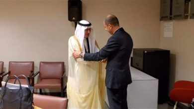 Photo of Özersay, İslam İşbirliği Teşkilatı Genel Sekreteri ile görüştü