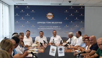 Photo of LTB ile Mersin Yenişehir Belediyesi arasında işbirliği protokolü imzalandı