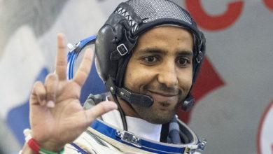 Photo of Müslüman olan astronot uzayda nasıl ibadet edecek?