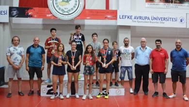 Photo of Masa tenisinde yıldızlar  ilk ferdi yarışı yapıldı