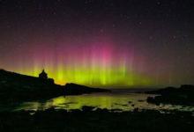 Photo of Ödüllü fotoğrafçıdan kuzey ışıkları ve Samanyolu Galaksisi fotoğrafları