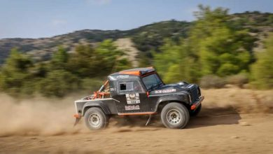 Photo of Tatlısu offroad'a doydu
