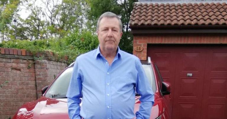 Richard Keedwell