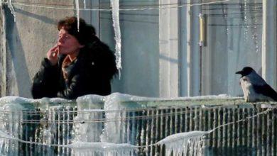 Photo of Rusya'da evin balkonunda sigara içmek yasaklanıyor
