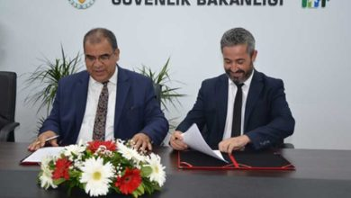 Photo of Çalışma Bakanlığı ile GiGEM arasında protokol imzalandı