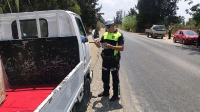 Photo of Asayiş ve trafik denetimleri: 348 araç kontrol edildi