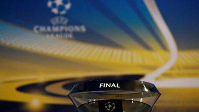 Photo of Şampiyonlar Ligi finallerinin oynanacağı statlar belli oldu