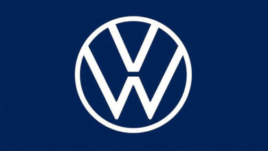 Photo of İşte Volkswagen'in yeni logosu