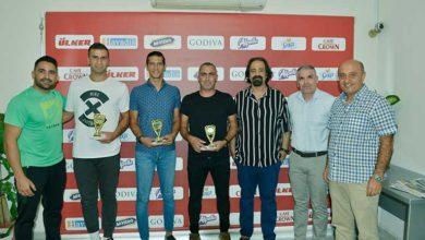 Photo of Futbolda 3.hafta ödülleri verildi