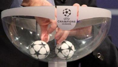 Photo of Şampiyonlar Ligi maçı için tarih verdi